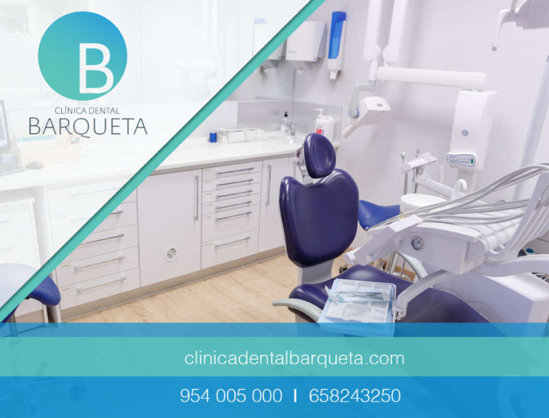 clinica dental en sevilla