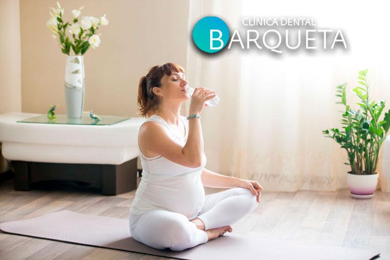 efectos-del-embarazo-sobre-la-salud-bucal